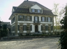 Hotel l'auberge (Murgenthalstrasse)